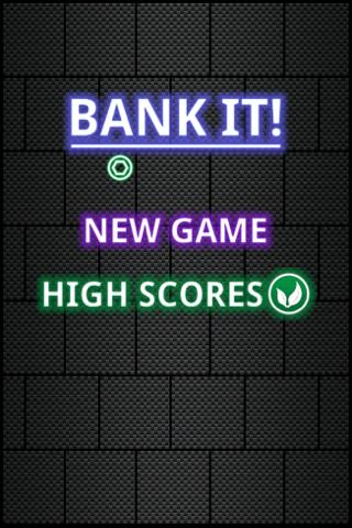 Bank It! - screenshot