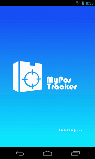 MyPos Tracker