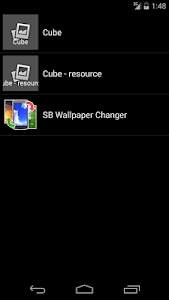 SB Wallpaper Changer v1.0.18 (Ad-Free)