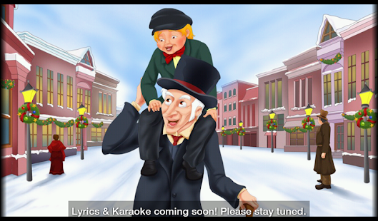 Christmas Story Books Free - screenshot thumbnail