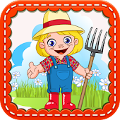 Kids Farm World