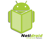 Notidroid - Android News icon