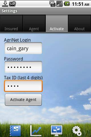 ARMtech Mobile- screenshot