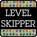 Candy Crush Level Skipper icon