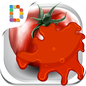 Fruit Smash 3D