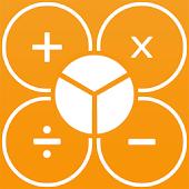 Fraction calculator xFractions