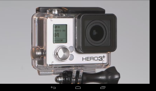 GoPro Essential Training