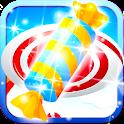 Jewels Candy Joy Match Splash icon