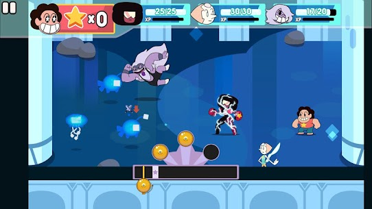 Steven Universe: Attack the Light v1.0.1 Mod APK+OBB 4