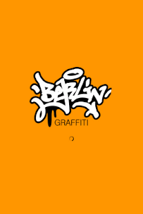 Berlin Graffiti Wallpapers - screenshot thumbnail
