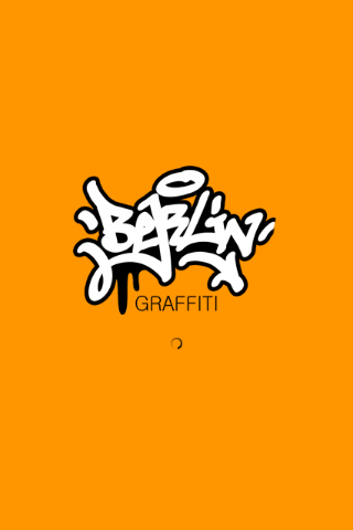 Berlin Graffiti Wallpapers - screenshot