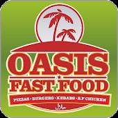 Oasis Fast Food