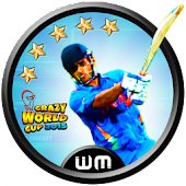 Cricket World T20 2016
