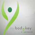 Amway™ MyBodyKey Mobile icon