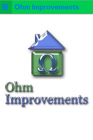 Ohm Improvements