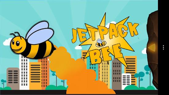 JetPack Bee