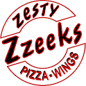 Zzeeks Pizza icon