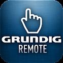 Grundig Smart Remote logo