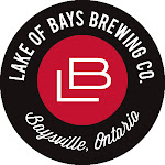 Logo of Lake Of Bays Big Timber