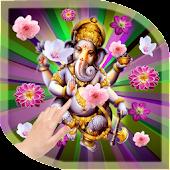 Ganesh Live Wallpaper