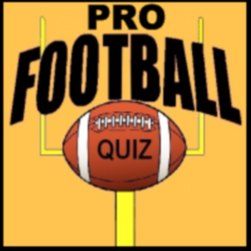 Pro Football Quiz - NFL