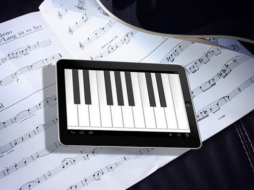 العزف على البيانو Piano 2015