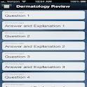 Dermatology Flashcards icon