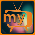 AllMyTv - TV Streaming live icon