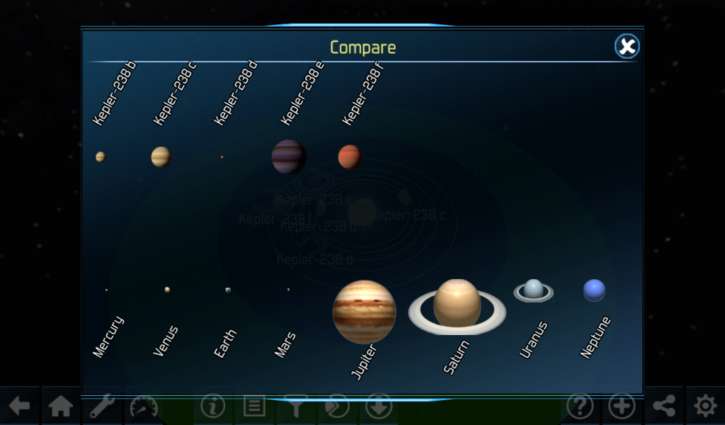online 3d solar system explore - photo #44
