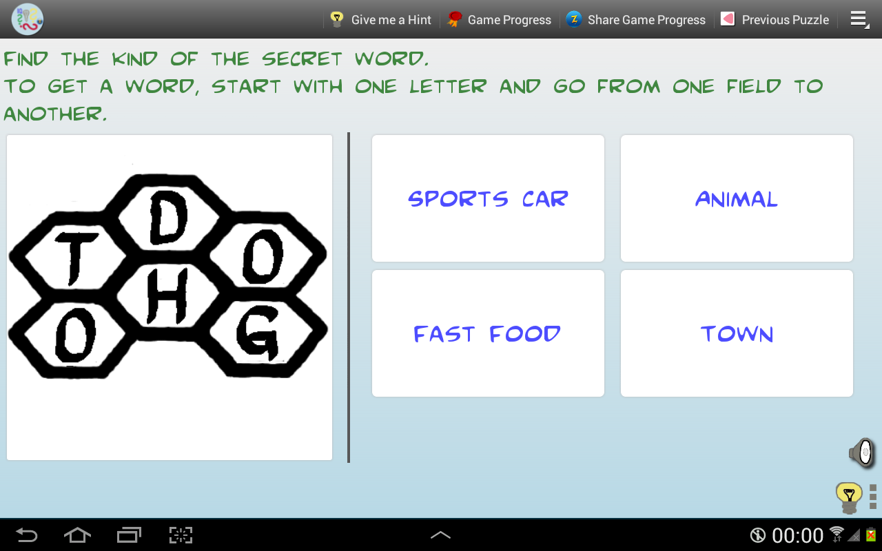 IQ FitFun Lite - screenshot