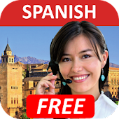 Learn Spanish EasyTalk Free