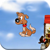 Happy Puppy Game for Kids Free