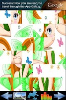 Screenshot of Puzzle - Princess