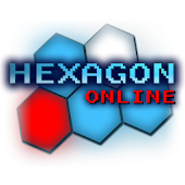 Hexagon Online PvP Game