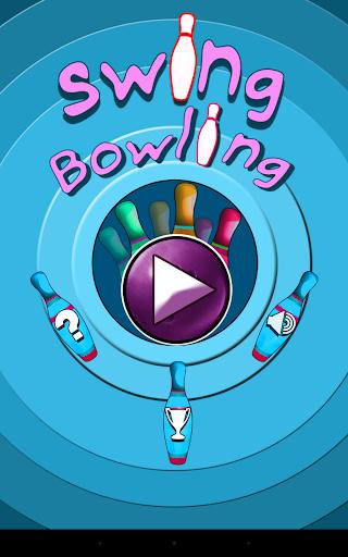 Swing Bowling