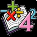 Angry maths logo