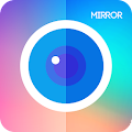 Photo Mirror Collage APK for Bluestacks