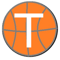 Team Basketball Stats icon