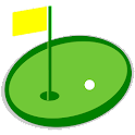 Golf Handicap icon