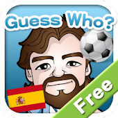 Guess Who? -La Liga