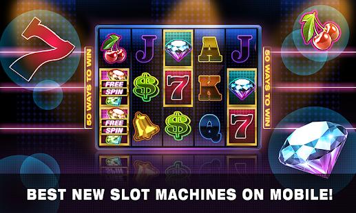 Slot machine unity github