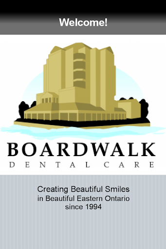Boardwalk Dental Care