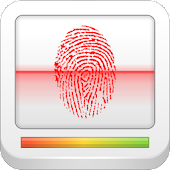 Mood Scanner - Finger Scan