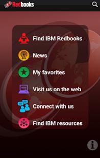 IBM Redbooks - screenshot thumbnail
