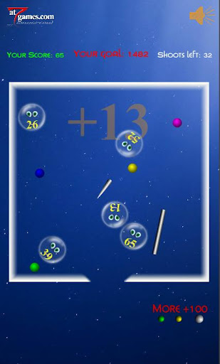 Bubble Escape 1.0.0 screenshots 15