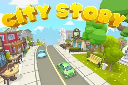 City Story™ 1.0.8