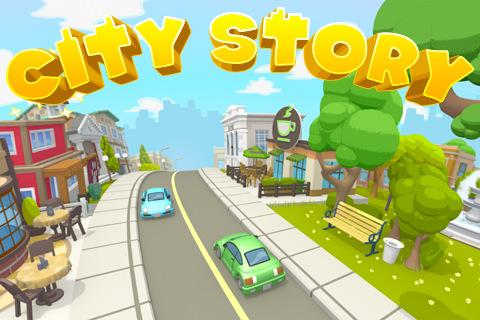 City Story™- screenshot