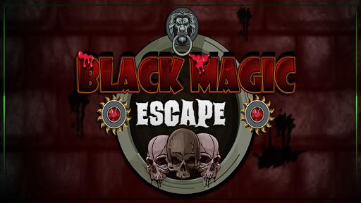 Black Magic Escape 2.2.0 screenshots 6