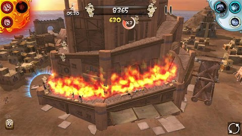 Babel Rising 3D Screenshot 1