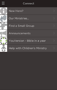 Legacy Christian Church Senoia- screenshot thumbnail